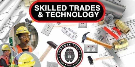 iTrades Skilled Trades Summit for Teens tickets