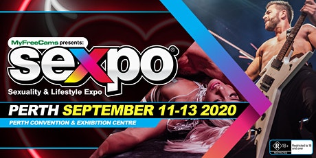 SEXPO Australia - Perth 2020 tickets