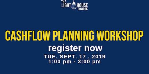 Business Cashflow Planning Workshop