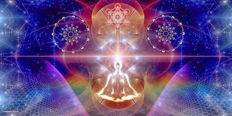 Equinox SoulMonic Sound Healing Journey w/ Three Trees! Sonic Medicine tickets