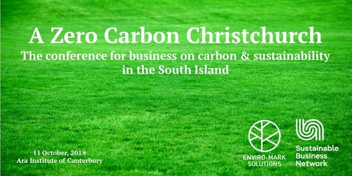A Zero Carbon Christchurch