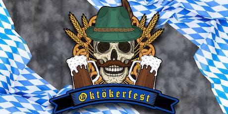 Soundgrowler Oktökerfest 2019 tickets