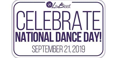 National Dance Day Celebration tickets