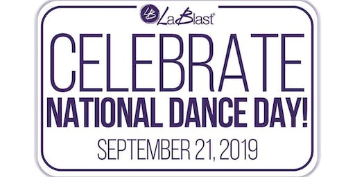 National Dance Day Celebration