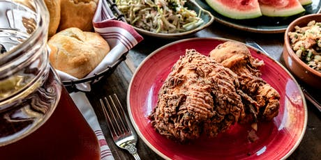 Southern BBQ Feast | Sunday Supper Series at Tico DC tickets