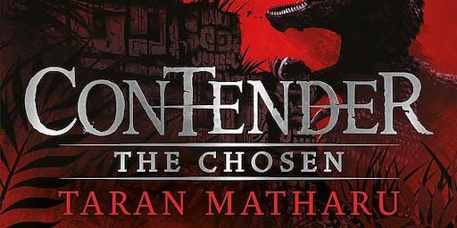 November YA Book Club - Contender: The Chosen