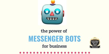 How to Create Messenger Bots for Business tickets
