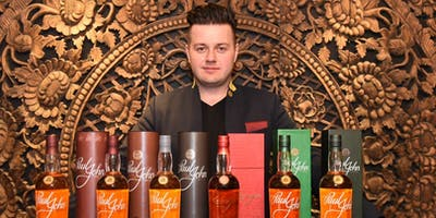 EXCLUSIVE Paul John Indian Whisky tasting and education