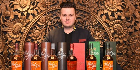 EXCLUSIVE Paul John Indian Whisky tasting and education tickets