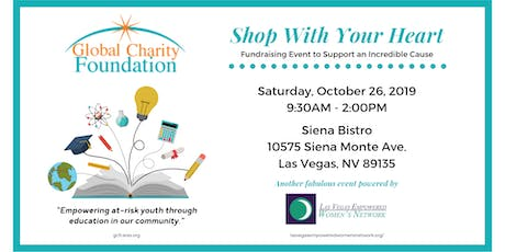 Shop With Your Heart tickets