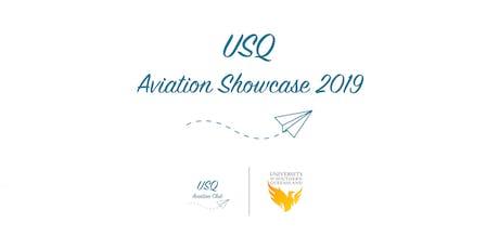 2019 USQ Aviation Showcase tickets