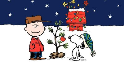 A Charlie Brown Family Christmas