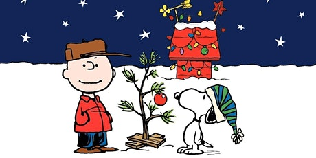 A Charlie Brown Family (Jazz) Christmas tickets