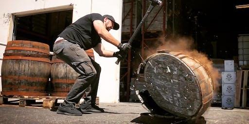 Breaking the Barrel—The Single Oak Series Whiskeys Debut! EXCLUSIVE