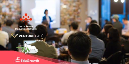 Discover & celebrate EdTech entrepreneurship at Venture Cafe