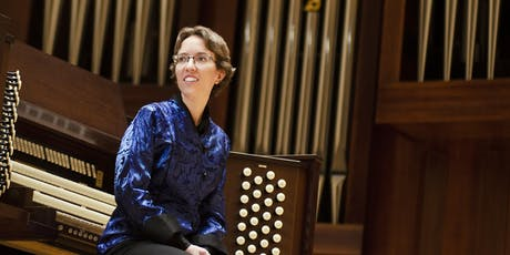 Organ Showcase with Isabelle Demers tickets