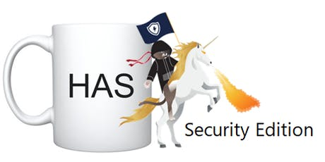 HASMUG Security Edition tickets