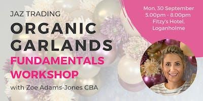 Creating Organic Balloon Garlands - Fundamentals Workshop