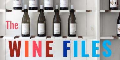 Adventure Concert: FOOD+MUSIC the Wine Files