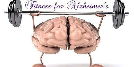 Fitness for Alzheimer's tickets