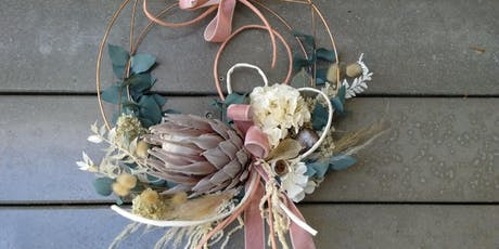 Forever Wreath/Christmas Wreath Workshop tickets