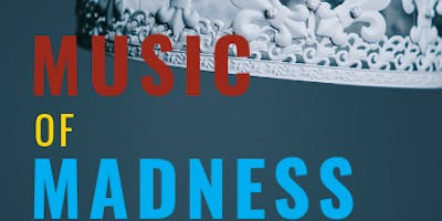 Adventure Concert: Music + Madness