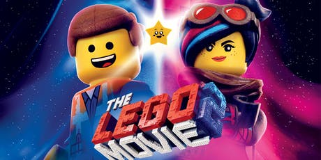 School Holiday Fun: Friday Flicks – LEGO Movie 2 [PG] tickets