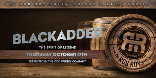 Sample the weird and wonderful world of Blackadder