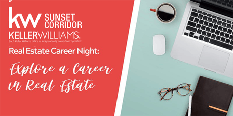 Keller Williams Career Opportunity Night tickets