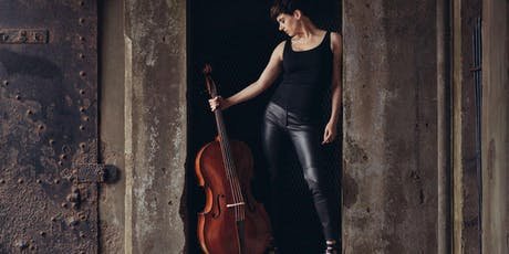 Bach Cello Suites with Juliana Soltis tickets