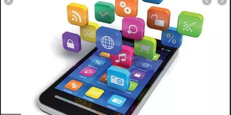 Let's Build a Mobile App! tickets