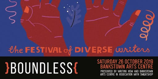 Boundless: The festival of Indigenous and culturally diverse writers