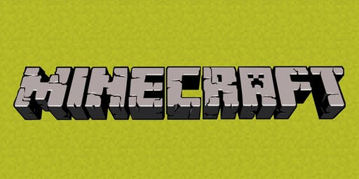 Minecraft (5-7 years) - Eaglehawk