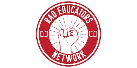 RAD Educators Network Salon tickets