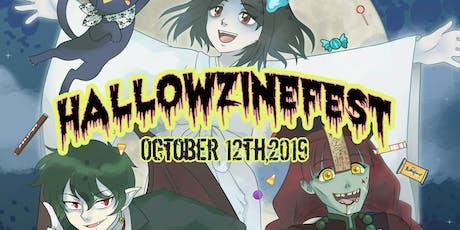 HallowZinefest tickets