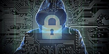 Cyber Security 2 Days Training in Milton Keynes tickets