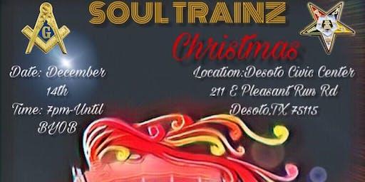 Soul Trainz Christmas