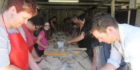 Clay Play for Creative Writers tickets