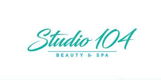 Studio 104 Beauty & Spa  Grand Opening