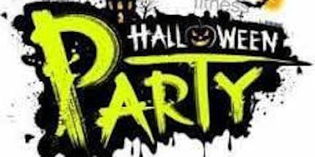 ZUMBA Halloween Party! tickets