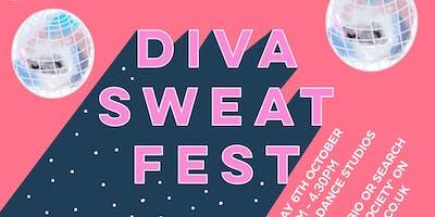 Sober Girl Society: Diva Sweat Fest