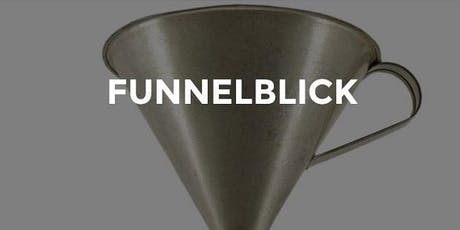 Funnelblick #11: Münchner Community für Marketing und Sales in SaaS & Cloud Tickets