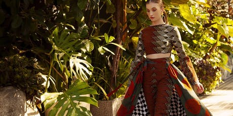 Emerging designer showcase presented by Brisbane City Council tickets