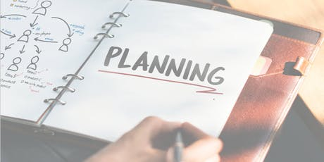 Create your 1 page Business Plan tickets