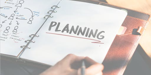 Create your 1 page Business Plan