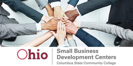 Columbus Bankers Breakfast presented by the Ohio SBDC at Columbus State