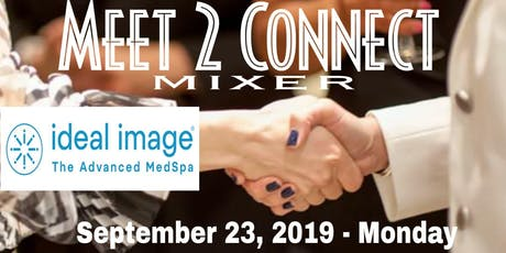 Meet 2 Connect - King of Prussia tickets