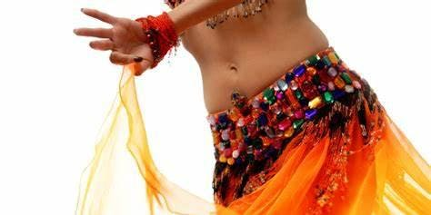 Belly Dancing for Authors