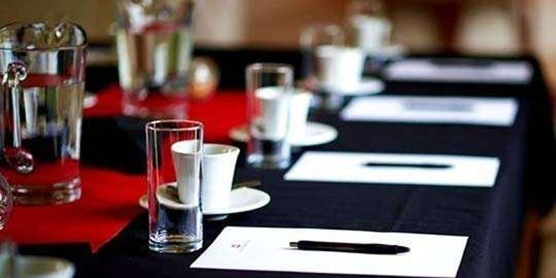LegalShield Lunch & Seminar for Business Owners, HR  and Insurance Agents