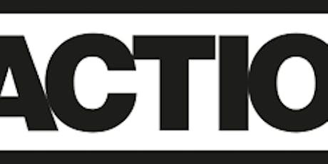 Faction Film Screening tickets
